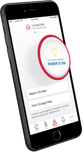 Mobile App Easier Than Ever Comed An Exelon Company