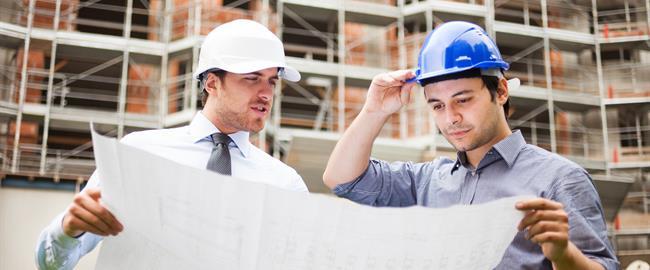 Constructores y contratistas
