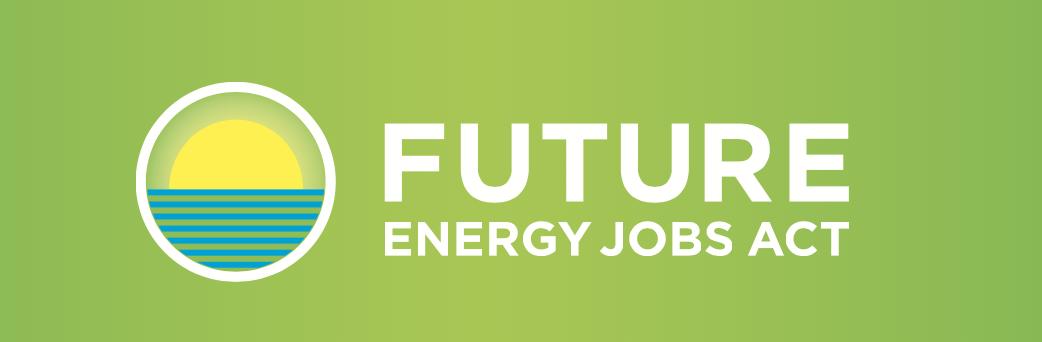 Ley de empleos del sector energético del futuro