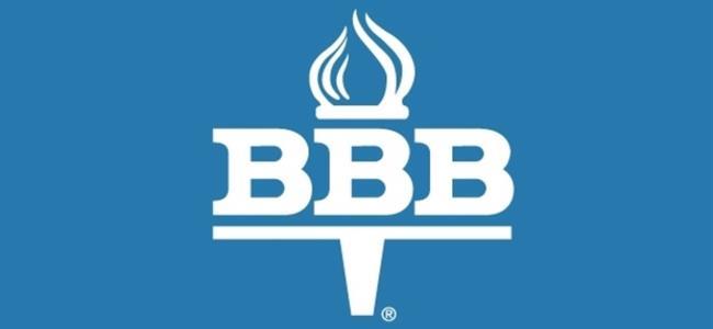 Sitio web del BBB