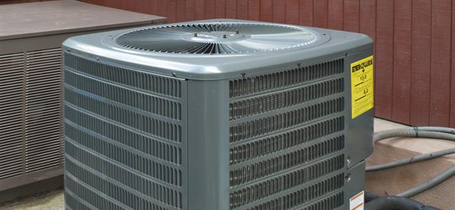 outdoor air conditioner rental