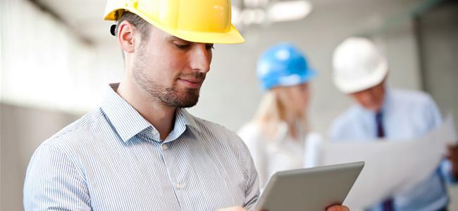 Comfortable workspace, lower energy bill