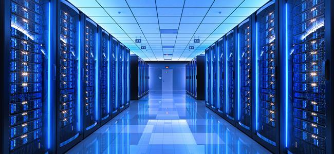 Closet-to-Colocation Data Centers